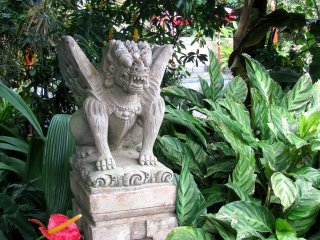 """Indonesian Garden"""