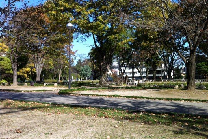 Takasaki Park