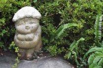 Ryozen-ji Temple in Fujieda