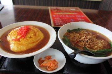 昇龍 台灣料理