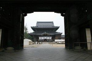 Senjuji Temple, Mie's biggest!