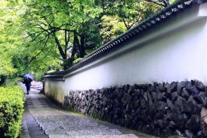 Ever since pilgrims first climbed this mountain in the early 8th century, Yoshiminedera has been a place of spiritual beauty.