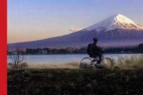 Japan Airlines – Explorer Pass