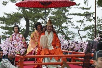 Kiyomori Festival