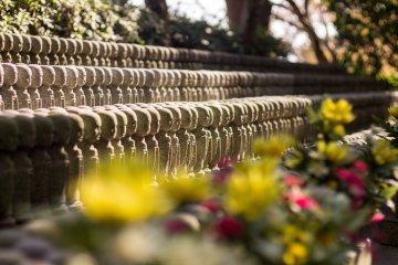 Hasedera Temple in Kamakura