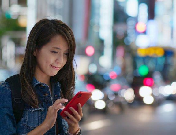 Wi-Fi in Japan With Rentalwifi