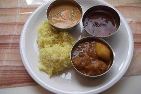 Milan Nataraj Indian Restaurant