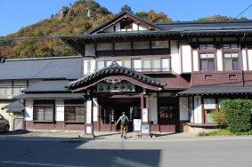 Yamadera Retro Hall Museum