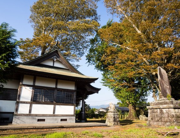 Shimomiya Shrine