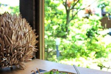 Redo Herb & Asian Café
