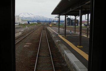 Shiretoko to Abashiri
