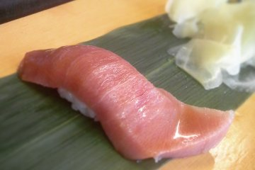 Sushi Okame