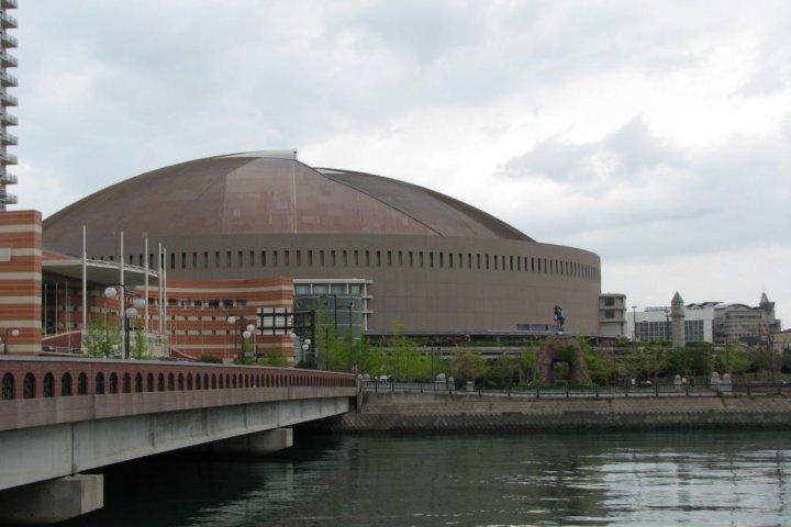 Fukuoka Yafuoku! Dome