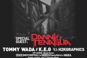 Danny Tenaglia at Womb