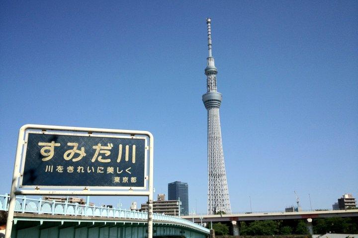 A Stroll Down Shitamachi