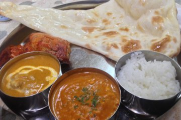Laxmi Indian Restaurant