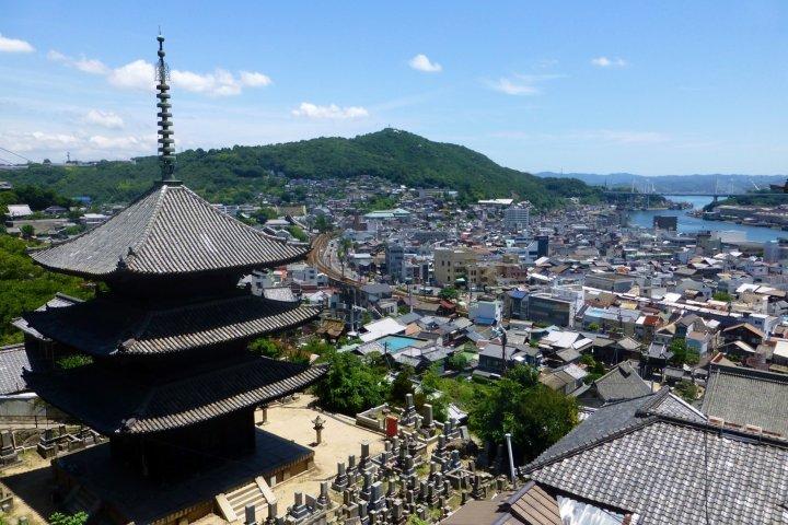 Onomichi's Temple Trails