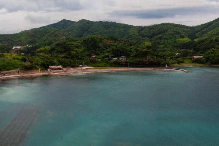 Sotohama Beach