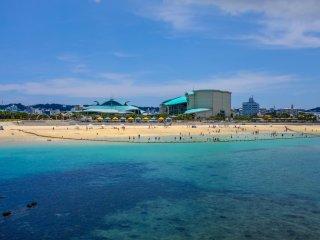 Ginowan Tropical Beach