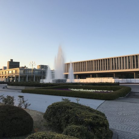 Hiroshima Peace Memorial Museum Reopens