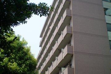 Oakhouse Kamata 260 Sharehouse