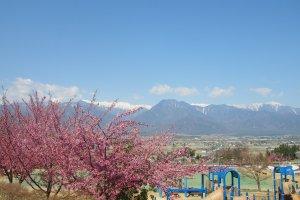 Azumino Ikeda Craft Park