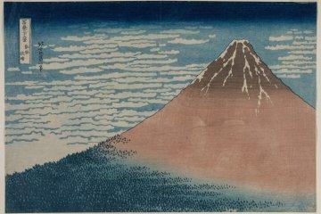 Ukiyo-e and Edo Painting Masterpieces