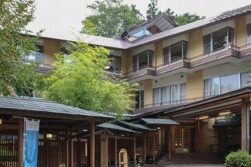 Lữ quán Tanigawa