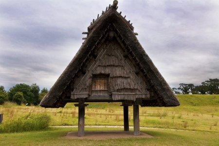 Le Parc Historique Yoshinogari