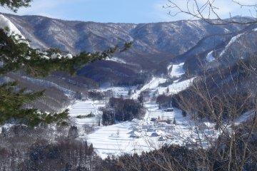 Hodaigi Ski Resort