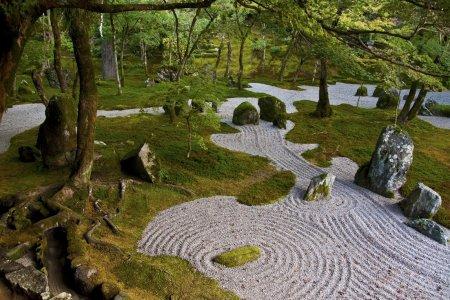 Templo Komyozenji, Dazaifu