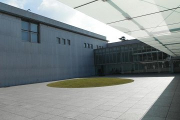 The Museum of Modern Art, Hayama