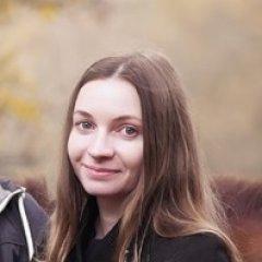 Anastasia Kutlakhmetova