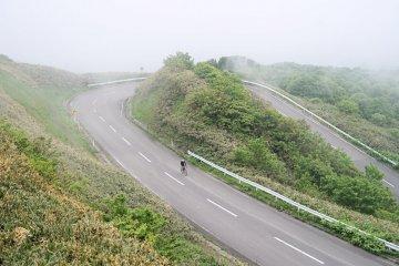 Aomori Bike and Sightseeing Tour (Intermediate)