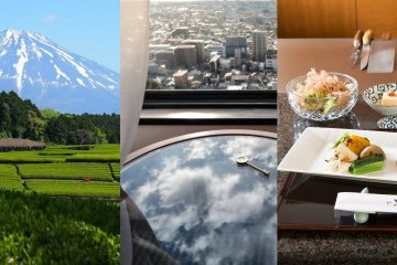 Discover Shizuoka, stay at Hotel Century