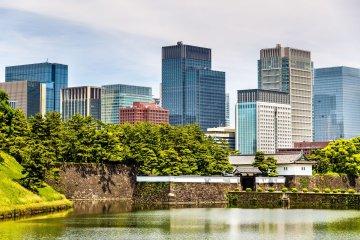 Tokyo Shore Excursion
