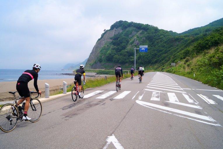 Aomori Bike and Sightseeing Tour (Advanced)