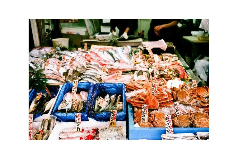 Private Tokyo Tsukiji Market Tour