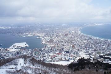 Visit Hakodate