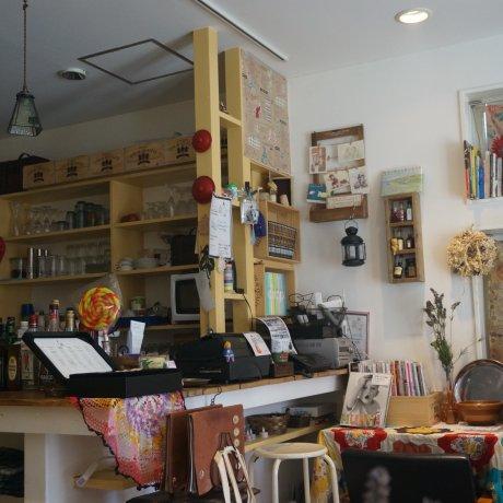 Munya Café and Restaurant