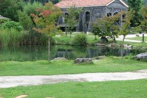 Pension at Le Mani Brick Resort