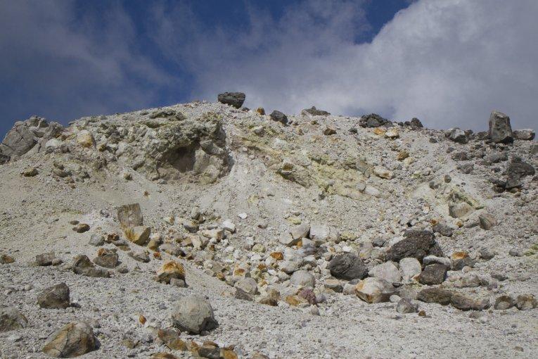 Núi Io - Kirishima