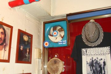 <p>Even the fan is in Mod style!</p>