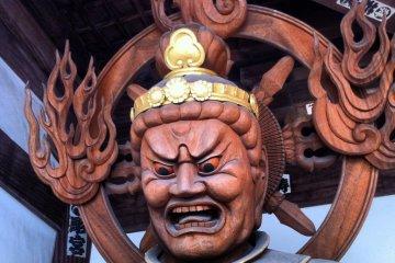 Nankobo Temple