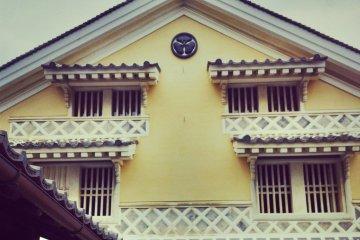 Kamihaga Residence and Wax Museum