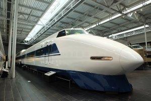 Series 100 Class 123