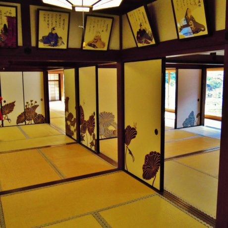 Kyoto Shorenin Temple