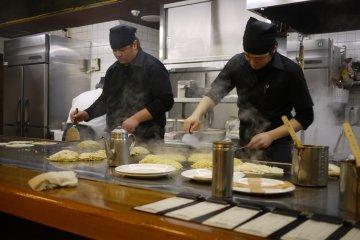 Micchan Okonomiyaki