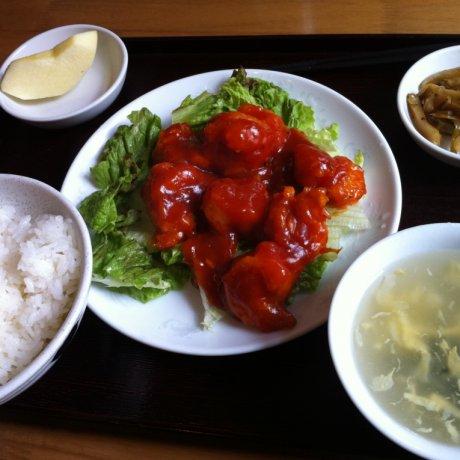 Renka Chinese Restaurant