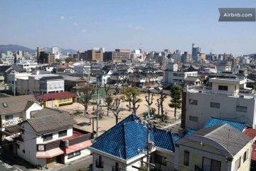 Okayama City Air B&B